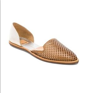 Anthropologie Dolce Vita Laynie D'Orsay flats 8